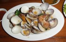 Muscheln (das Meer auf der Zunge)