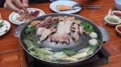 Thai BBQ (leicht und bekömmlich)