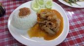 Penang Curry (so viele verschiedene Aromen)