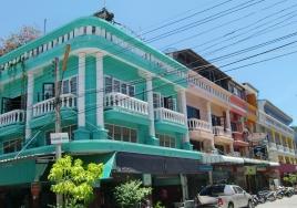 Oldtown Pattaya