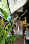 Chatuchak Weekend Market, riesiger abwechslungsreicher Markt, unbedingt besuchen!