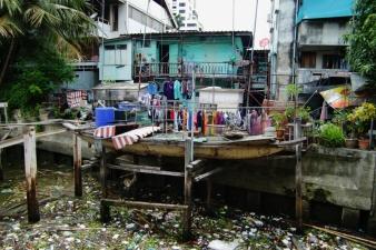 auch das ist Bangkok