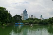 Lumphini-Park