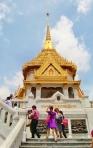 Tempel des Goldenen Buddha (Wat Traimit)
