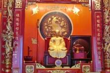 Tempel Chinatown