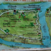Insel Plan