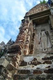 Wat in Ayutthaya
