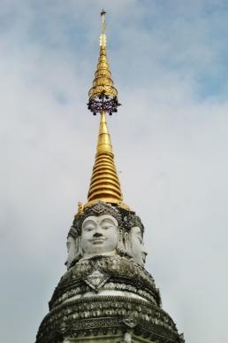 nette Stupa