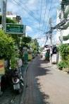 Straßen von Chiang Mai