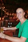 lecker Bierchen am Abend