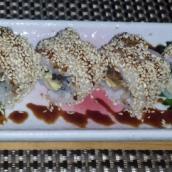 Shanghai hat viele gute und vor allem günstig Japanische Restaurants. Hier ein paar Sushi.