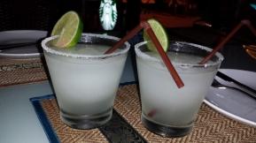 Margarita , sehr erfrischend