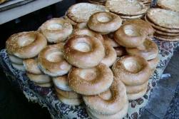 Muslimisches Brot Teil 1