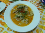 Penang Curry