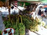 Bananen sind auch in Myanmar ein Grundnahrungsmittel.
