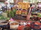 Bananen sind in ganz Asien ein Grundnahrungsmittel.