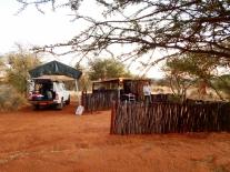 Liebevoll und abwechslungsreich gestaltete Campingplätze.