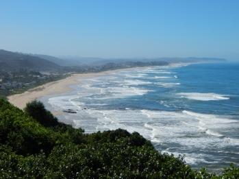 Ein Strand schöner als der andere.