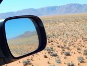 Wir sind auf dem Weg zurück nach Windhoek.