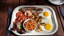 Kleines Frühstückchen :-)