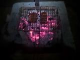 Lecker Braai (So nennt man im südlichen Afrika das BBQ).